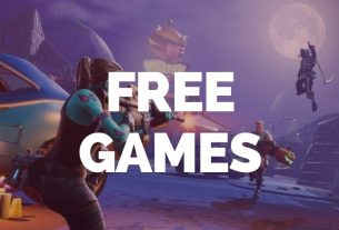 New To Playing Online Games