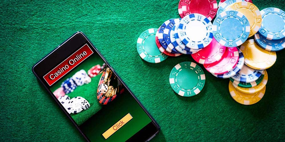 The perfect place to start with casino games