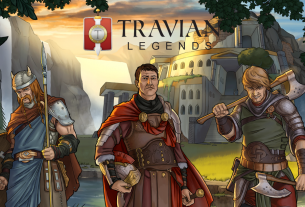 travian and strategy games